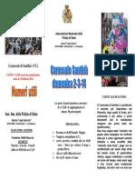 2 marzo 2014 gita a Santhià