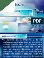 HISTORIA CLÍNICA & Semiología del Aparato Respiratorio