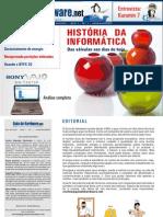 Revista Guia Do Hardware - Historia da Informatica - Volume 01