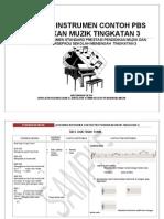 Dokumen Instrumen Contoh PBS Mz Tg. 3 Kumpulan 2