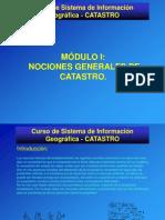 Curso SIG - IIParte