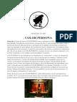Dossier COLOR PERSONA