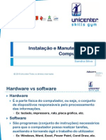 IMC Introducao