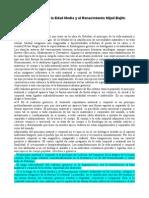 La cultura popular en la Edad Media y el Renacimiento Mijail Bajtín Alianza Editorial 1990