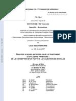 Procédé à boues activées pour le traitement d'effluents papetiers   de la conception d'un pilote à la validation de modèles.pdf