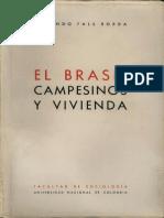 57340242 Fals Borda Orlando El Brasil Campesinos y Vivienda
