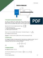 Cours Energie Fluides Bac Pro Industriel