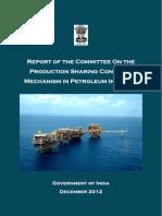 Rangrajan Report
