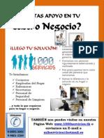 Afiche de Public Id Ad Negocio B0