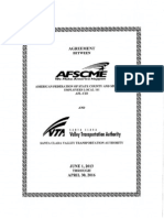 AFSCME VTAContract 2013-2016