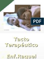 TACTO TERAPEUTICO