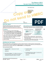 View Tax Return PDF