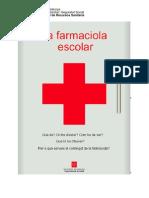 Farmaciola Escolar 2012 Copy