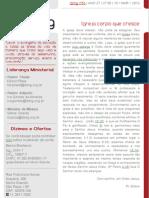 INFO IBMG | N. 50 - 2014