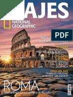 Viajes National Geographic No 165 - Diciembre 2013
