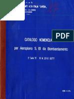 S 81 Parts Catalog Part1