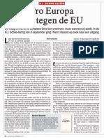 Baudet Europa Elsevier080912