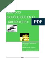 liquidos biologicos