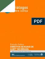 Direitos Sexuais de LGBT No Brasil