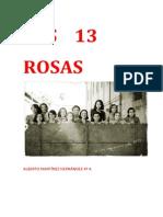 LAS    13 rosas