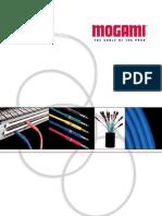 Mogami Catalog