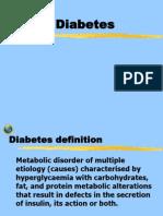 Diabetes Ppt 1