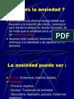 2. Ansiedad