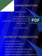 Airport Infrastructure-cept Presentation-sept 08