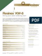 resinexKW8