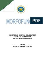 Morfofuncion