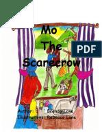 Mo the Scarecrow