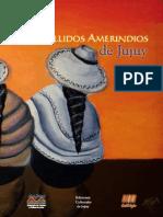 Apellidos Amerindios de Jujuy - Brawn