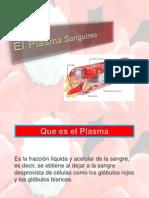 Plasma Sanguineo y Globulos Blancos Agranulocitos.pptx Equipo 6
