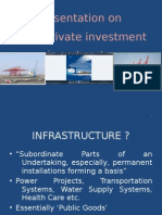 PPP _ Port Sector