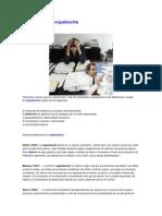 7 definiciones de organización