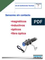 Sensores Sin Contacto