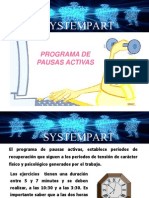 systempartpausasactivas-120529121336-phpapp02.ppsx