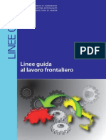 Linee Guida Frontalieri