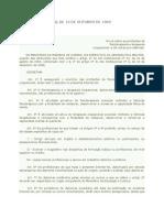 Decreto Lei N. 938