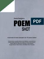Poem Shot Vol.1 Davide Castiglione
