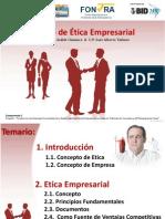 CEC - Codigo Etica Empresarial