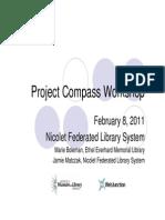 Project Compass NFLS