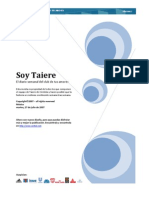 Soy Taiere - Numero 5