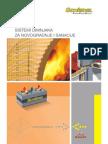 Sistemi Dimnjaka Za Novogradnje i Sanacije