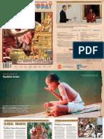 Hinduism Today Oct Nov Dec 2011