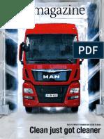 MANmagazine 01/14 Truck
