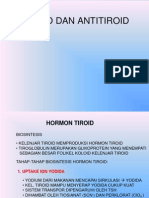 Tiroid Dan Antitiroid Umsu