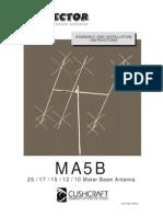 Ccma5b Manual