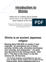 An Introduction to Shinto