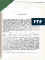 Antologija bošnjačke književnosti na orijentalnim jezicima PREDGOVOR (Memija)